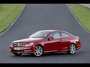 Mercedes Classe C 350 : 2012 mercedes benz c class coupe c 350 front and side 1280x960 wallpaper ~ Gottalentnigeria.com Avis de Voitures