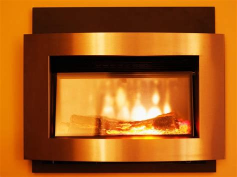 Energy Efficient Fireplaces  Burn Less Wood For A Super