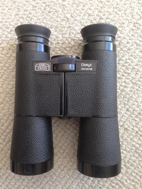 binoculars monoculars carl zeiss dialyt 10x40 b binoculars are of the actual item