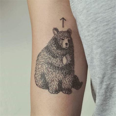 bear tattoo designs ideas design trends premium