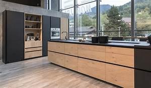 Cuisine équipée Bois : les plus belles cuisines bois mobalpa mobalpa ~ Premium-room.com Idées de Décoration
