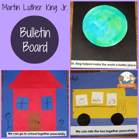 martin luther king preschool martin luther king jr day theme for preschool 526