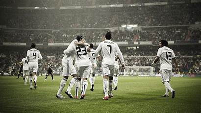 Madrid Wallpapers Fc Backgrounds