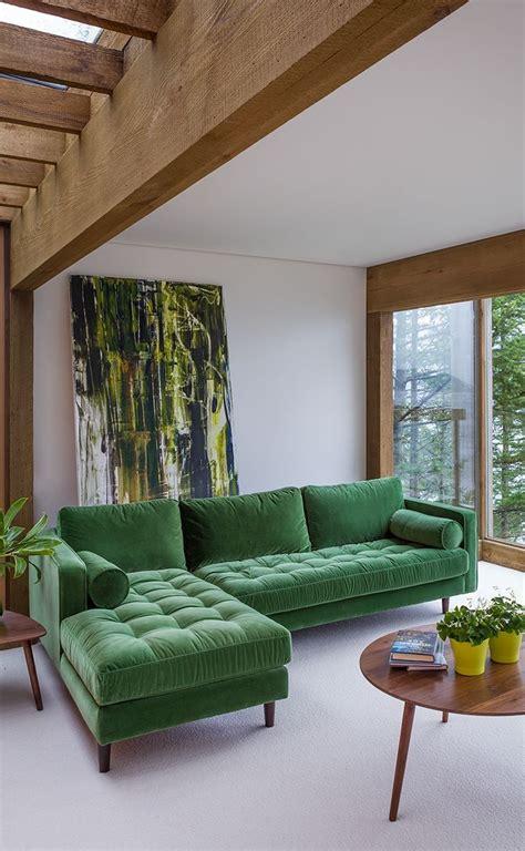 teal living room furniture best 25 green sofa ideas on emerald green