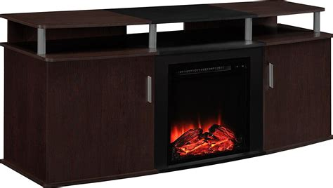 Best Electric Fireplace & Stoves For 2018 Reviews With