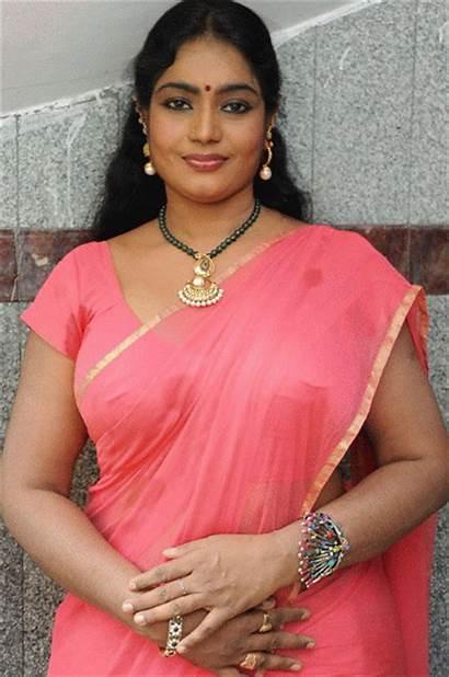 Actress Gifs Boobs Giphy Animated Indian Telugu