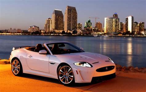 Jaguar Xkr-s Convertible 2012 Wallpapers