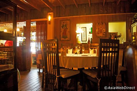 Au Bon Coin Pattaya  Countrystyle French Restaurant In