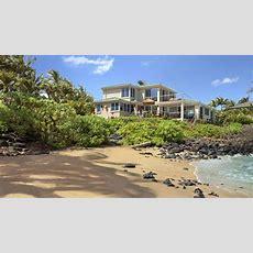 "Islands Magazine ""the Best"" Names Sandy Beach House A Top"