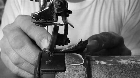 shoe making process proudly    philippines