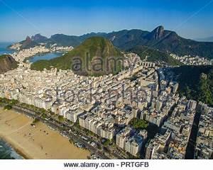 Stadtteil Von Rio : luftaufnahme der stadt und hafen von rio de janeiro in ~ A.2002-acura-tl-radio.info Haus und Dekorationen