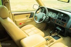 Jeep Grand Cherokee - 1993  1994  1995  1996  1997  1998  1999