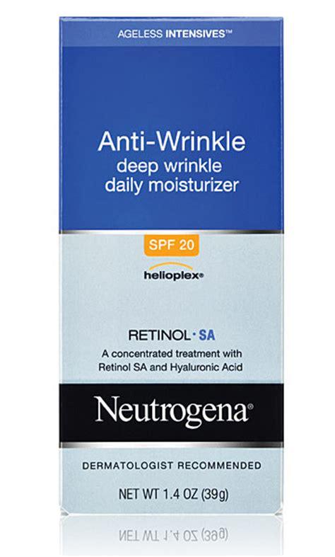Amazon.com: Neutrogena Ageless Intensives Anti-Wrinkle