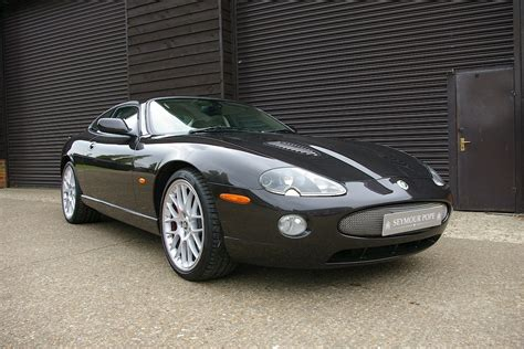 Used Jaguar Xkr S 42 V8 Xkr S Coupe Automatic Seymour