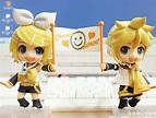 Fiche de Rin Kagamine (Version Cheerful Japan) - Vocaloid ...