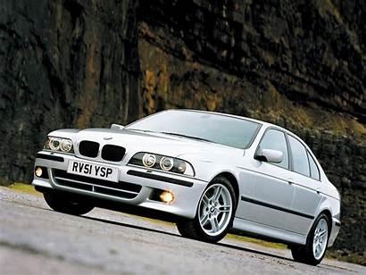 Bmw E39 Series 2000 2003 2002 2001