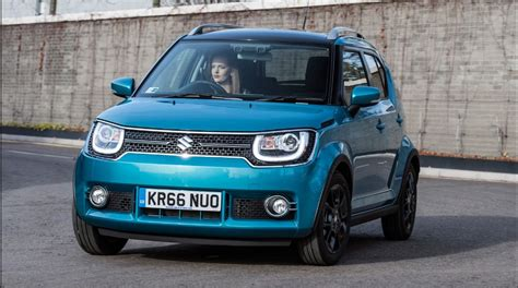 Suzuki Ignis 2019 by 2019 Suzuki Ignis 1 2 Shvs Rumor And Review 2018 2019