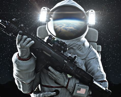 Pres. Trump to Establish U.S. Space Force As The Sixth Branch of The U.S. Armed Forces - Sara A ...