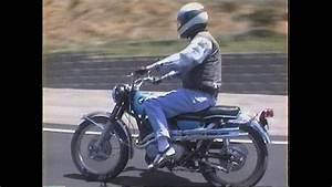 Honda Cl 305 Scrambler