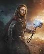 《雷神4》终于来了!女雷神确认明年年初开始拍摄 - 影评 - 青春娱乐网