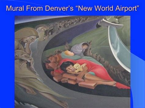 Denver International Airport Murals Explained by The Steady Drip Denver Airport Murals Explained By Dr