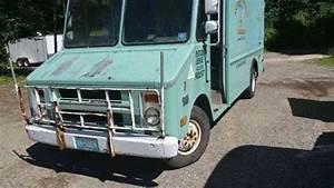 Chevrolet Chevy Step Van  1984    Van    Box Trucks