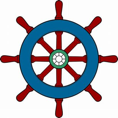 Anchor Wheel Clipart Transparent Ships Webstockreview