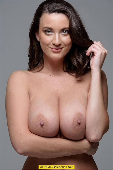 Joey Fisher Nude Breasts And See Through Scandal