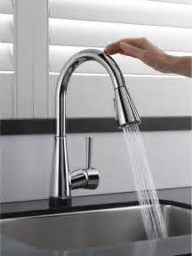 brizo kitchen faucet contemporary kitchen faucet afreakatheart