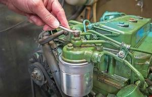How To Bleed Your Diesel Engine  A Simple Guide