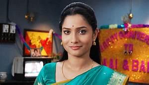 TV Actress Ankita Lokhande Hospitalised Television News