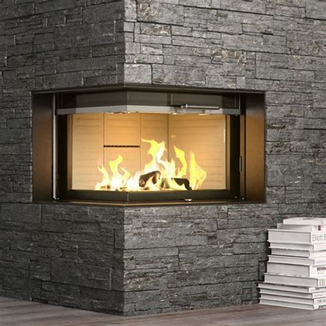 wood burning corner fireplaces 31 best images about corner stoves on