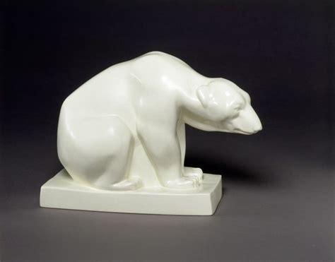 polar bear   john skeaping