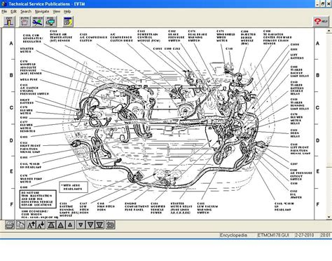 1996 ford 7 3 powerstroke free wiring diagram