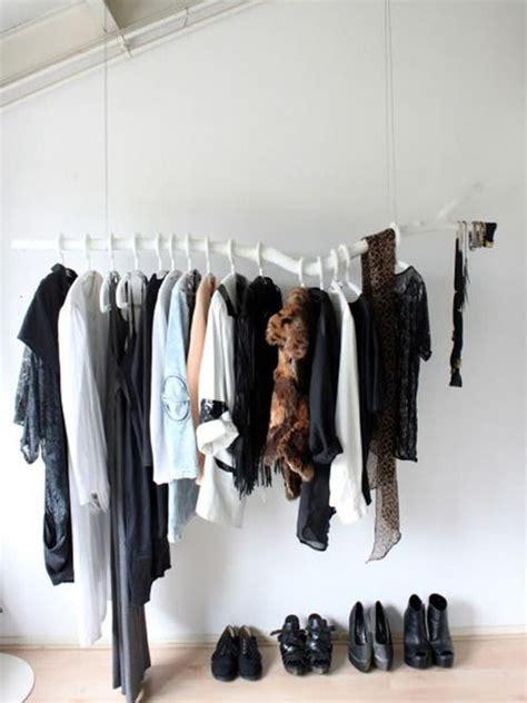 Kleiderstange Aus Ast by Kleiderstange Aus Einem Ast Shopping Diy