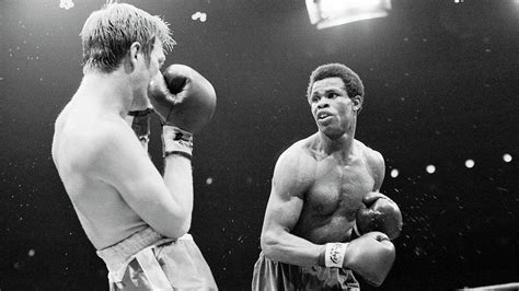 Goodbye Kirkland Laing - Boxing Ace