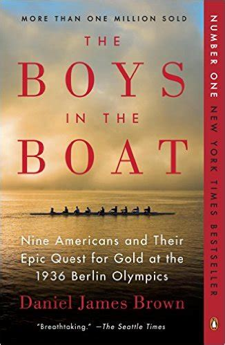 The Boat Book by Book Review The Boys In The Boat By Daniel Brown