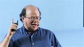 Wikipedia co-founder Larry Sanger slams Facebook, Twitter