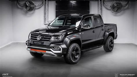 volkswagen amarok amy interior youtube