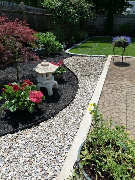 Stein Garten Design by Best Small Garden Design Ideas 37 Wartaku Net