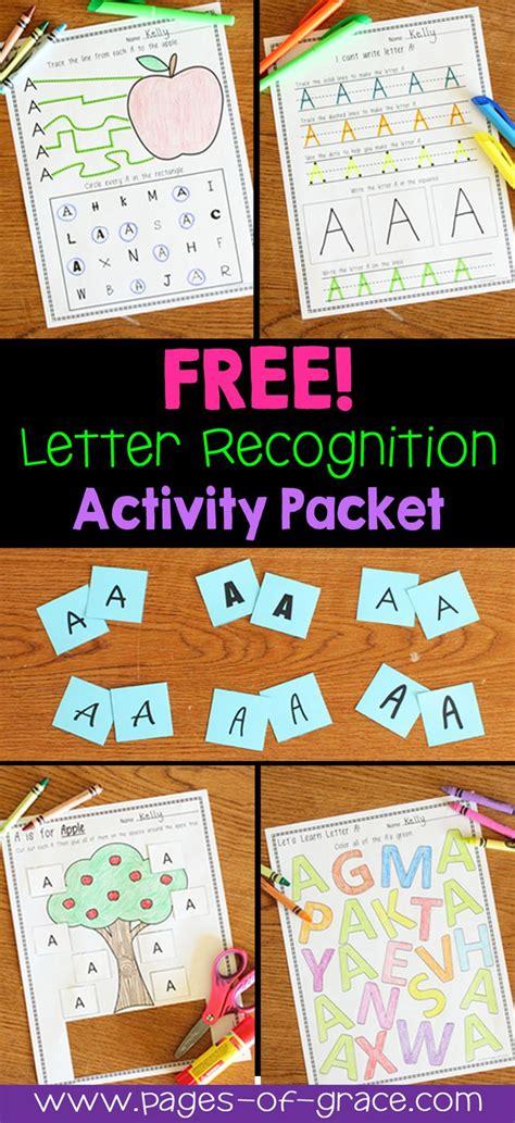 Kindergarten Letter Recognition Games Homeshealthinfo