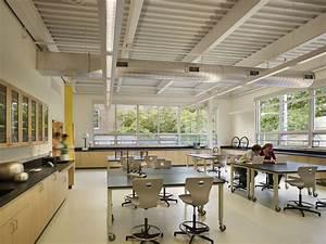 SMP Architects – Germantown Friends School Science Center