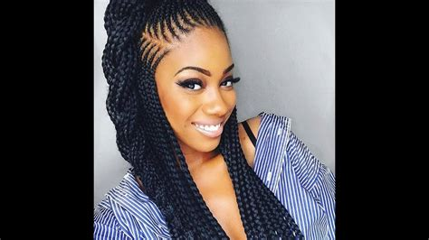 Braided Hairstyles by 2018 Braided Hairstyles Get Ideas Of Braided