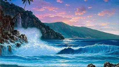 Ocean Wallpapers Resolution Cool Px