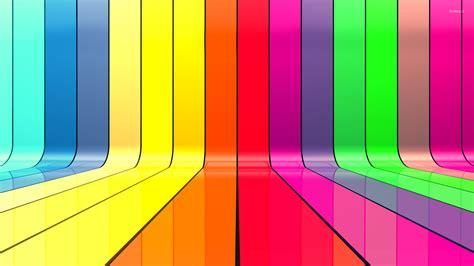 color image fond d 233 cran arc en ciel