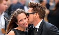 Susan Downey wiki, bio, age, wedding, net worth, husband ...