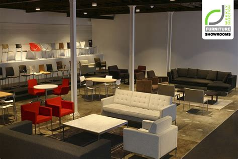 furniture showroom 187 retail design