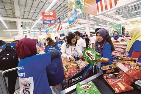 Consumer sector to improve this year | New Straits Times ...