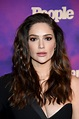 Janet Montgomery – EW & People New York Upfronts Party 05 ...