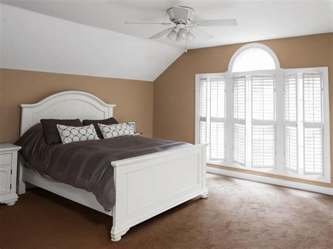 Before-and-after Bedroom